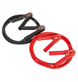 Booster Cables (25mm² x 3.5m)