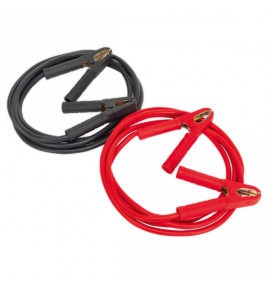 Booster Cables (35mm² x 4.5m)