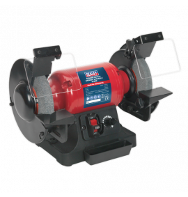 Bench Grinder Variable Speed