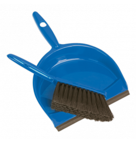 Dustpan & Brush Set Composite