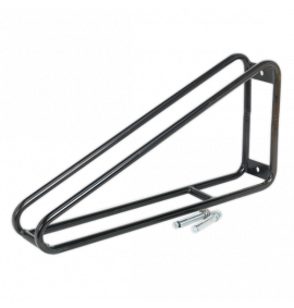 Bicycle Rack Wall Mounting (Front Wheel)