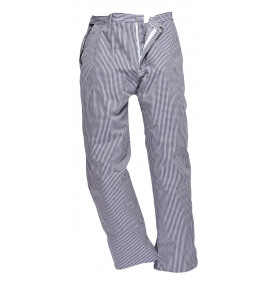 Portwest Barnet Chefs Trousers