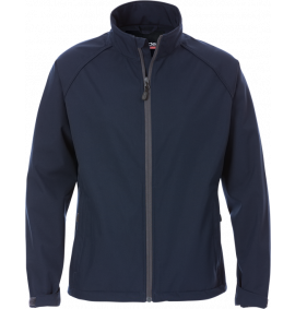 ACODE WINDWEAR SOFTSHELL JACKET WOMAN 1477 SBT