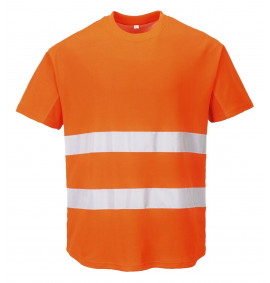 Portwest Mesh T-Shirt