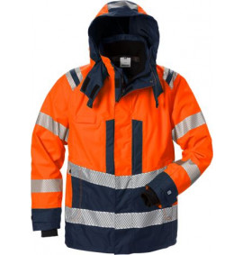 Fristads Railway High vis jacket 4515 GTT