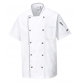 Portwest Aerated Chefs Jacket