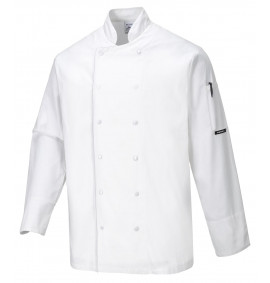 Portwest Dundee Chefs Jacket