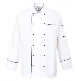 Portwest Cambridge Chefs Jacket