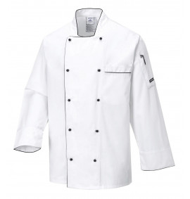 Portwest Executive Chefs Jacket