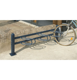 CONVIVIALE® Modular Cycle Racks