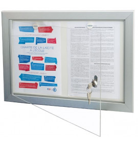 """Eco 100 & Media"" Notice Boards"