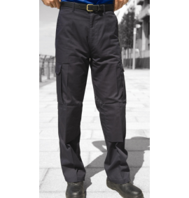 Harbour Lights Cargo Trousers + KneePad Pouches