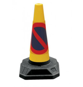 50cm Roadhog 1150 No Waiting Cone