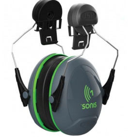 Sonis 1 Helmet Mounted Ear Defenders