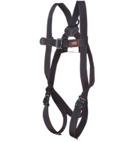 Pro-Fit 2-Point Harness QR