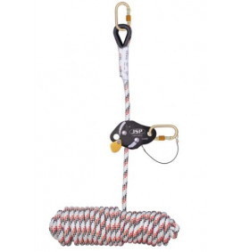10m Adjustable Restraint Lanyard