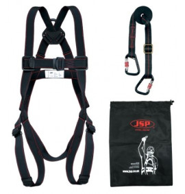 Pro-Fit IPAF Height Safety Kit