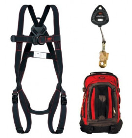 Pro-Fit Construction Height Safety Kit