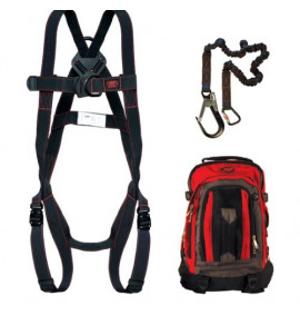 Pro-Fit Single Scaffolders Height Safety Kit