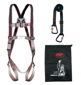 Pioneer IPAF Height Safety Kit
