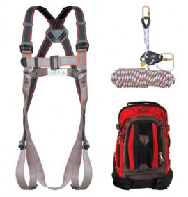 Pioneer Adjustable Restraint Kit