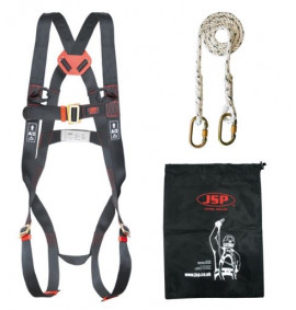 Spartan Restraint Kit