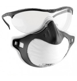 Filterspec Black/Clear FMP2