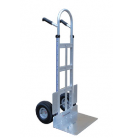 Magliner Heavy Duty Magliner Hand Truck with Wheel Guards