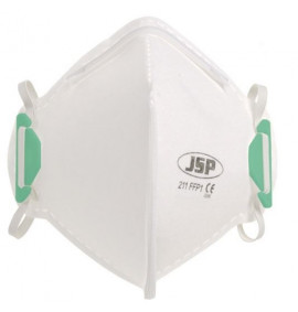 Disposable Fold Flat Mask FFP1 (211) Box of 20