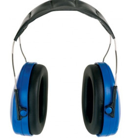 Classic GP Ear Defender Blue