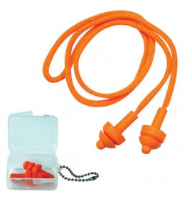 Megaplug Ear Plugs With Cord