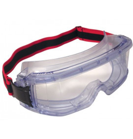 Atlantic Safety Goggles Anti-Mist Lens