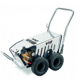 RAPIDSSC MOBILE COLD PRESSURE WASHER with STAINLESS COVER