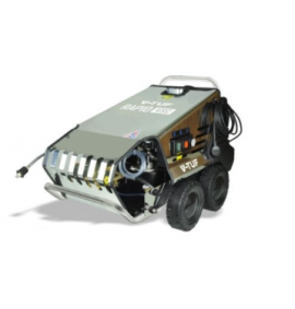 RAPID MOBILE HOT PRESSURE WASHER