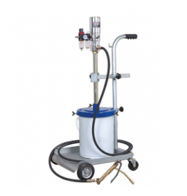 12.5kg Air Operated Grease Pump