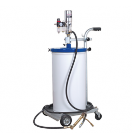 50kg Air Operated Grease Pump