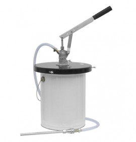 12.5kg Extra-Heavy-Duty Chassis Lube Filler Pump