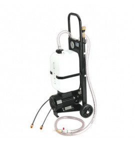 12L Oil Extractor