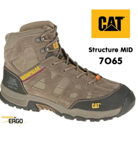 CATERPILLAR Structure MID Brown Safety Trainer