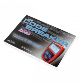 Code Breaker Manual
