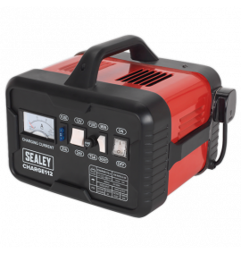 Battery Charger 230V (16Amps)