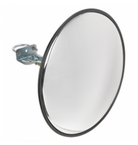 Convex Mirror Ø400mm Wall Mounting