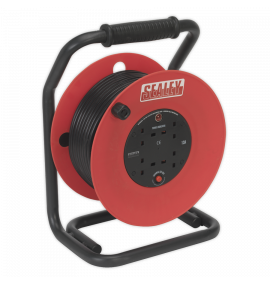 Cable Reel Heavy-Duty