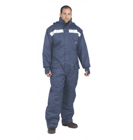 Portwest Coldstore Coverall