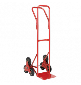 Sack Truck Stair Climbing 150kg Capacity