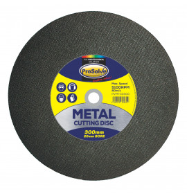 PROSOLVE CUTTING DISCS FOR METAL