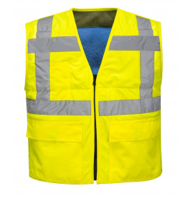 Portwest High-Vis Cooling Vest