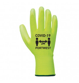 Covid PU Palm Glove (Pack of 48)