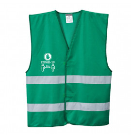 Compliance Officer Vest 2m