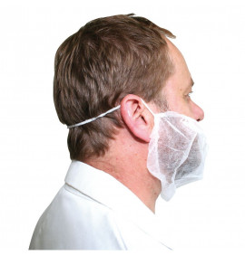 Portwest Disposable PP Beard Cover